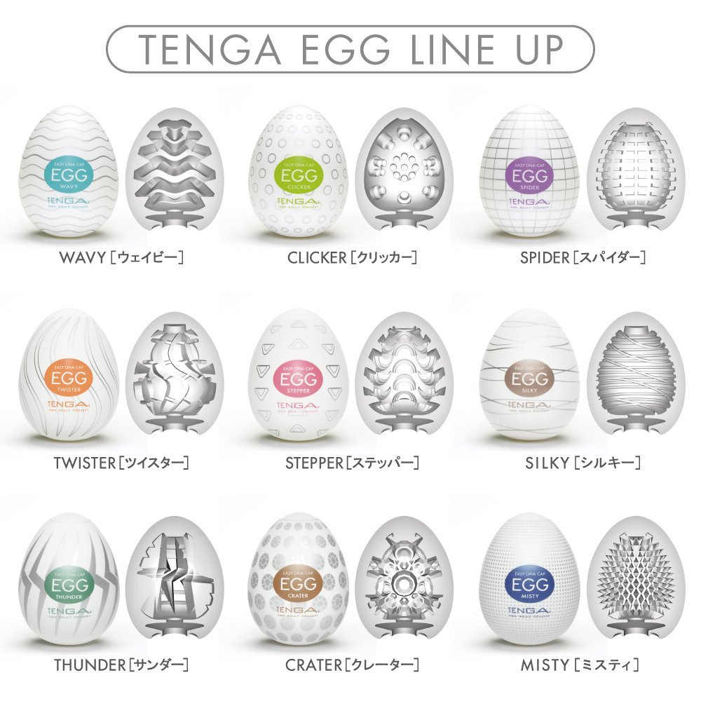 アネロス+TENGA EGG亀頭責めで楽しむアナルオーガズムのやり方